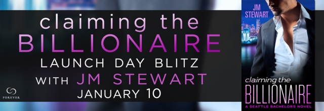 claiming-the-billionaire-launch-day-blitz