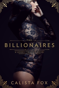 Billionaires cover