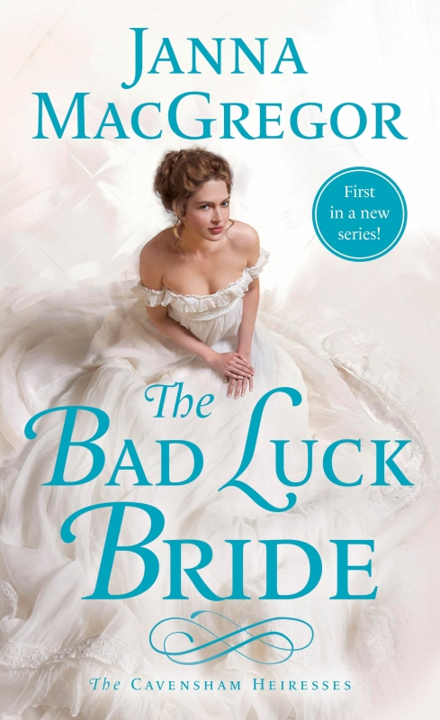 The Bad Luck Bride_Cover