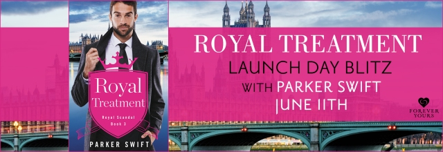 RoyalTreatment_LaunchDayBlitz