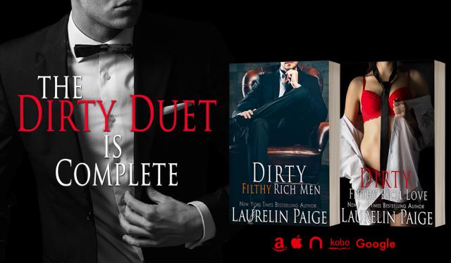 DFRL Dirty Duet Complete