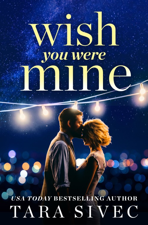 Sivec_WishYouWereMine_ebook