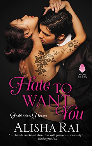 Forbidden Hearts 1.0 - Hate To Want You