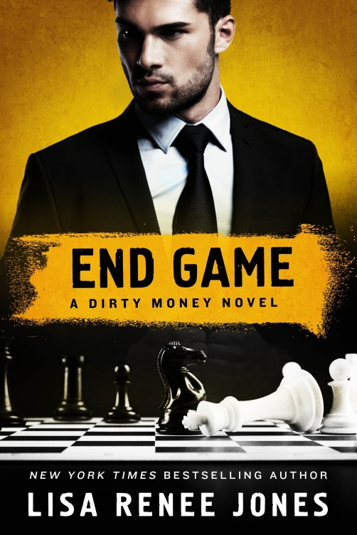 End Game_cover image