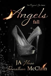 Angels Fall Ebook Cover