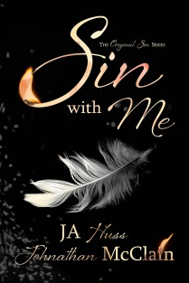 Sin with Me Ebook Cover