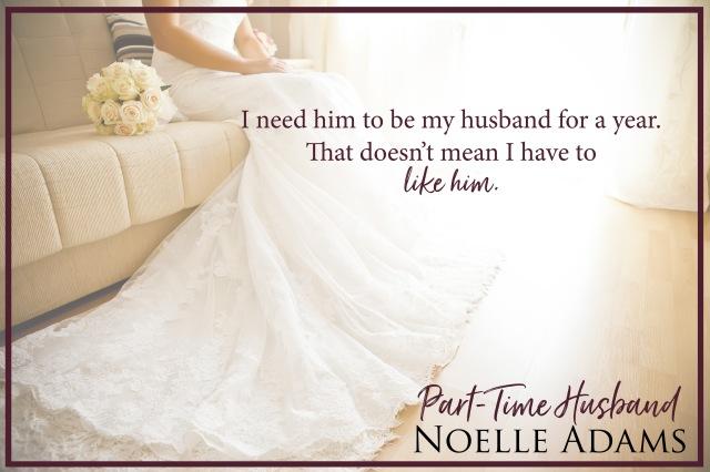 Part-Time Husband Teaser 1
