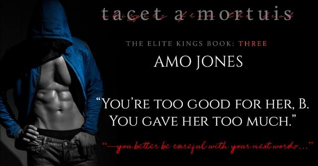Tacet Teaser Too Good