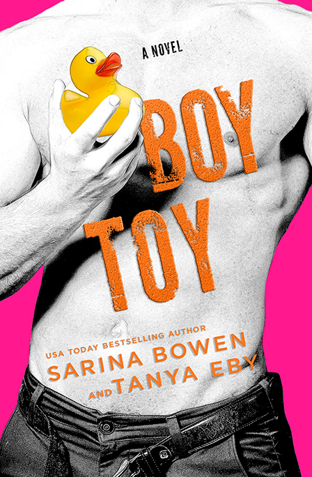 BoyToy
