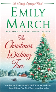 Christmas Wishing Tree COVER