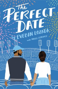 The Perfect Date cover