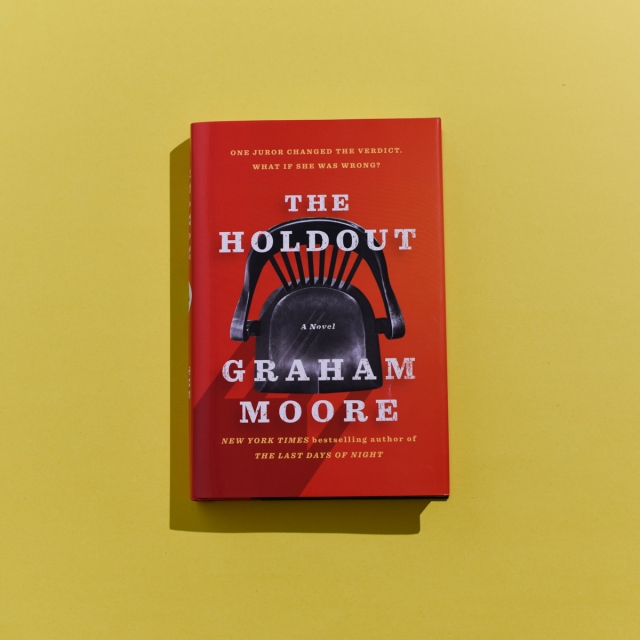 Moore_TheHoldout_1200x1200_PRH3097