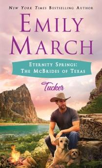 Tucker Cover Image